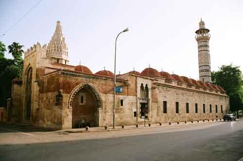 Adana Ulu Camii