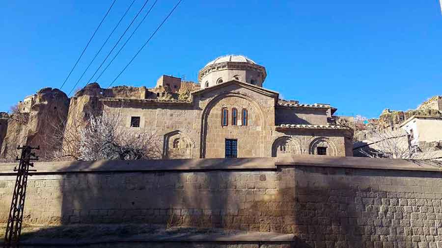 Kilise Cami
