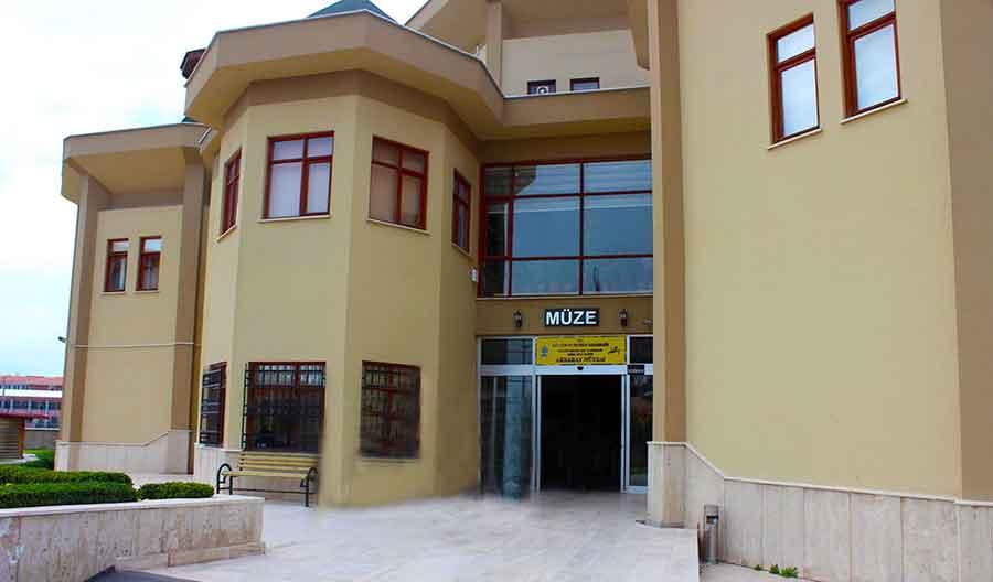Aksaray Müzesi