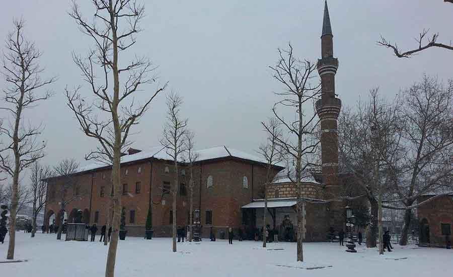 Hacıbayram Camii
