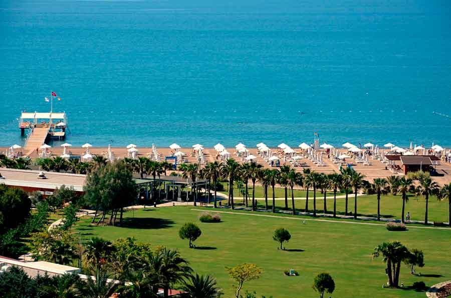 Barut Hemera Resort & SPA