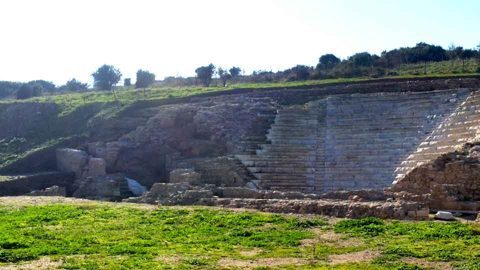 Parion Antik Kenti
