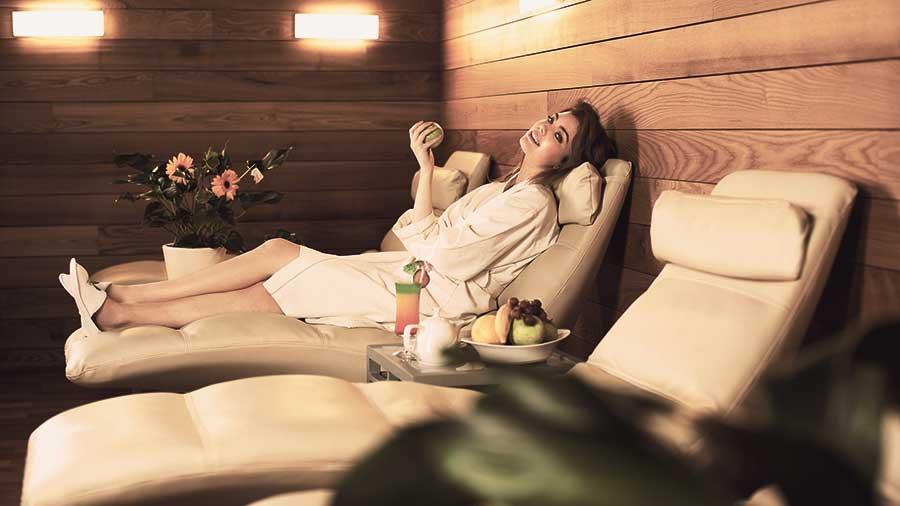 Cornelia De Luxe Resort – Serik/Antalya