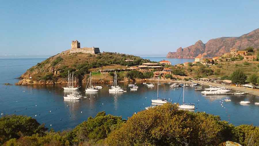 Corsica-Fransa