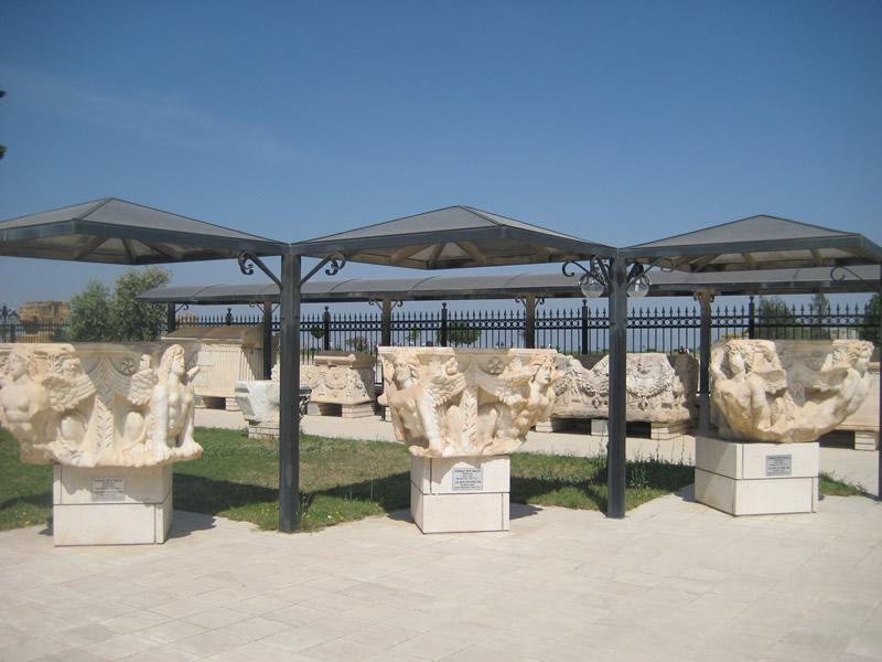 Pamukkale Arkeoloji Müzesi