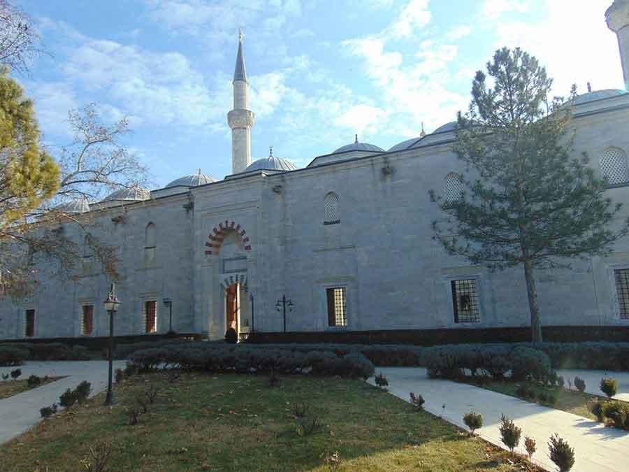 Beyazid Camii ve Külliyesi