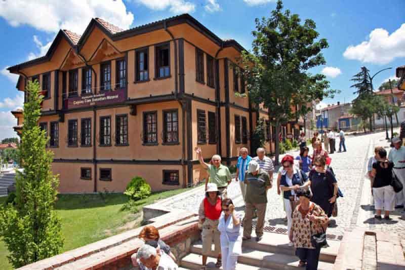 Çağdaş Cam Sanatları Müzesi