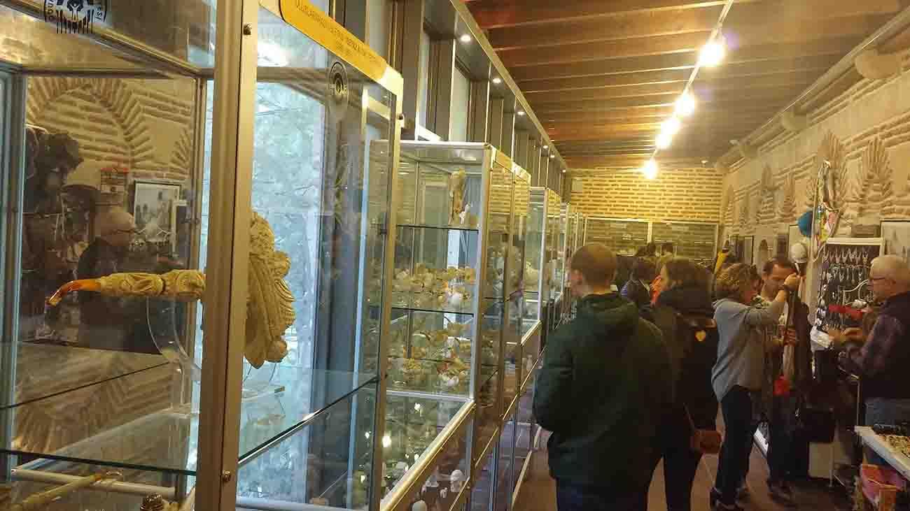 Lüle Taşı Müzesi