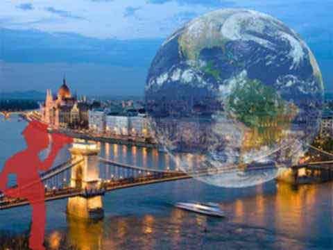 Dünyada Görülmesi Gereken 25 Şehir