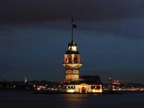 İstanbul Gezilecek Görülecek En İyi Yerler