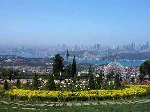 "İstanbul'un Seyir Terası ""Çamlıca Tepesi""?fit=thumb&w=418&h=152&q=80"