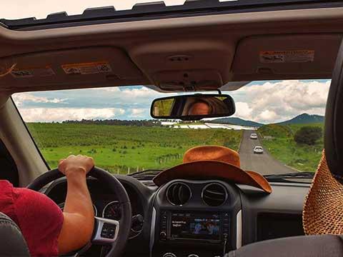 seyahat öncesi otomobilde kontrol edilmesi gerekenler
