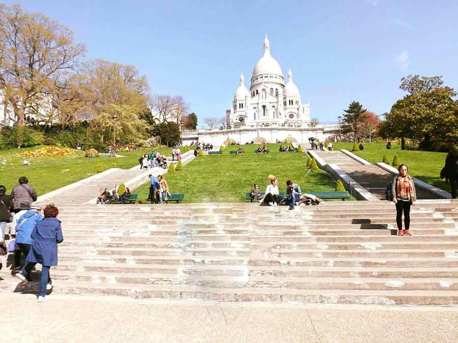 Kutsal Kalp Bazilikası