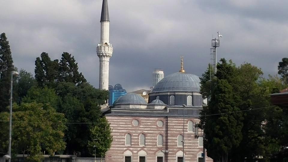 Sinan Paşa Camii