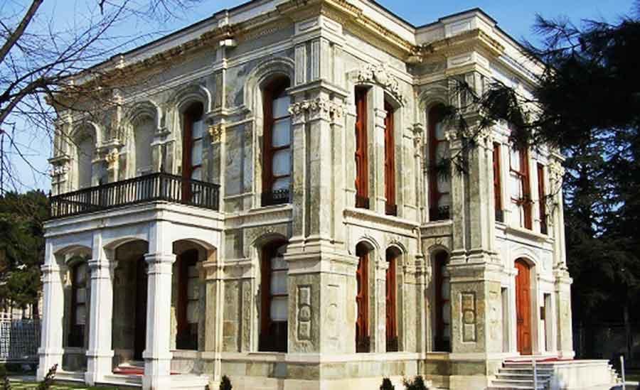kasr-ı hümayun saray müzesi