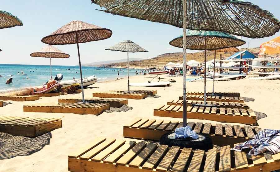 Türkiye'nin En Güzel 25 Plajı
