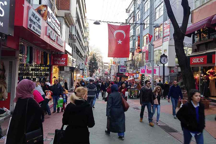 Fethiye Caddesi