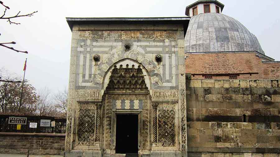 Karatay Müzesi