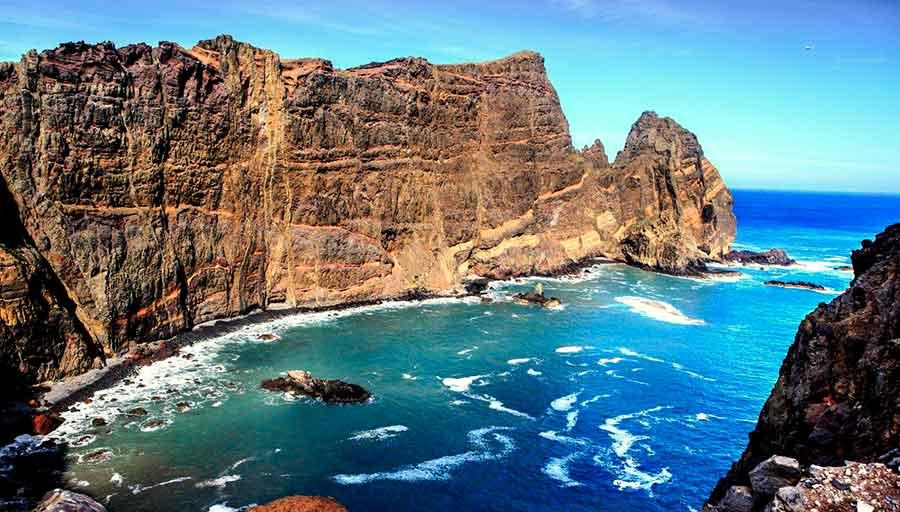 Madeira-Portekiz