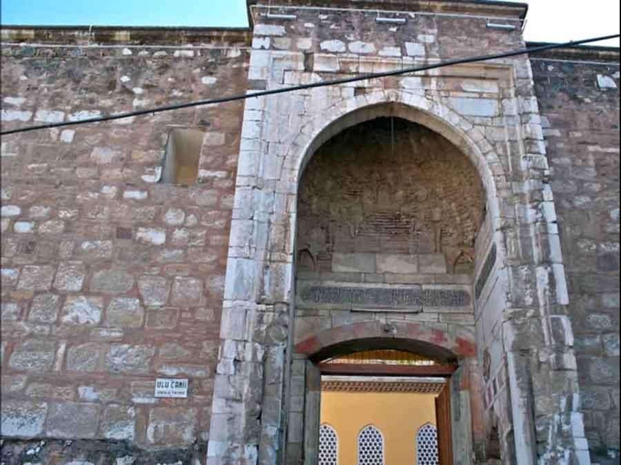 Ulu Camii ve Külliyesi