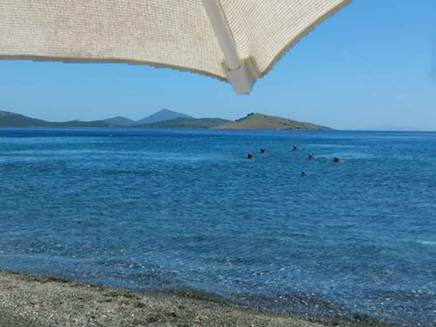 Ortakent Yahşi Plajı-en iyi plajlar listesi