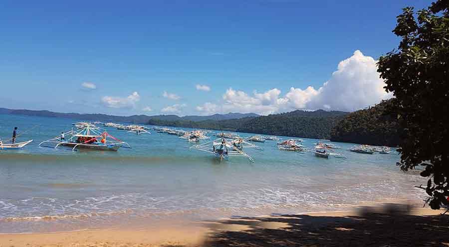 Palawan- Filipinler