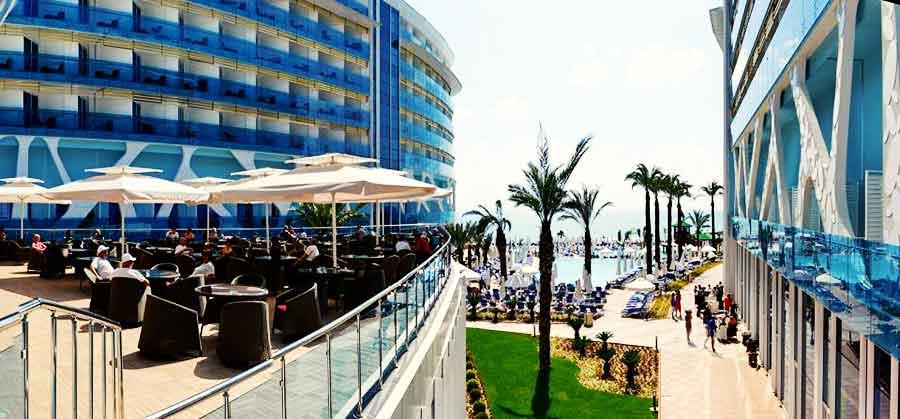 Vikingen Infinity Resort&Spa