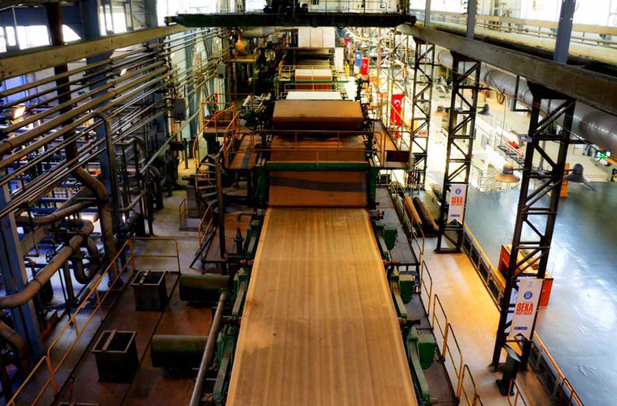 Seka Kağıt Müzesi Giriş Ücreti