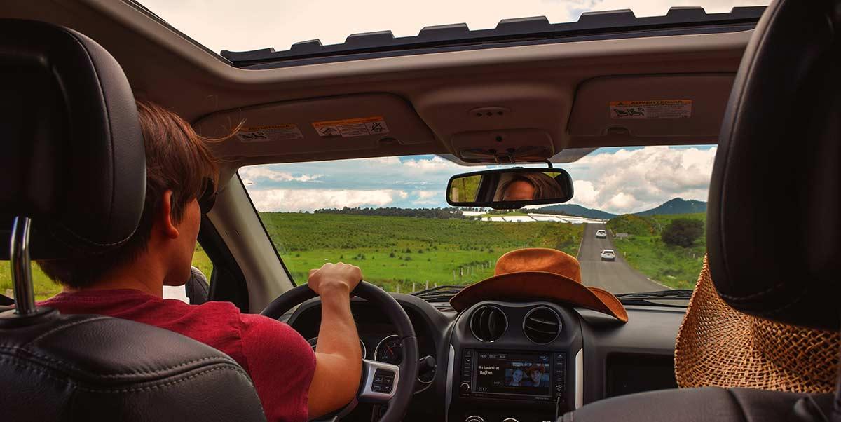 Otomobilinizle Seyahate Çıkmadan Önce Kontrol Edilmesi Gerekenler