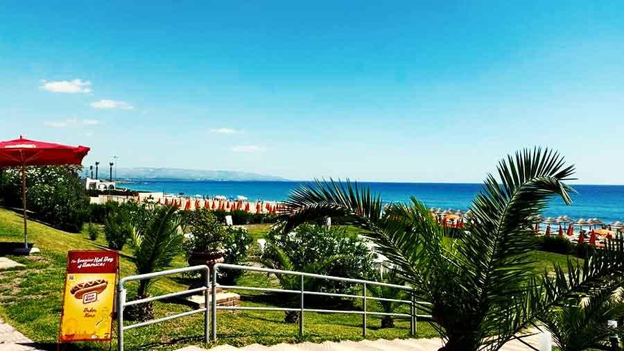 Sicilya-İtalya