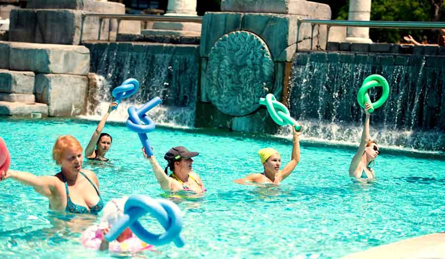 Xanadu Resort Hotel – Belek/Antalya