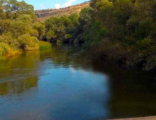Zamantı Nehri